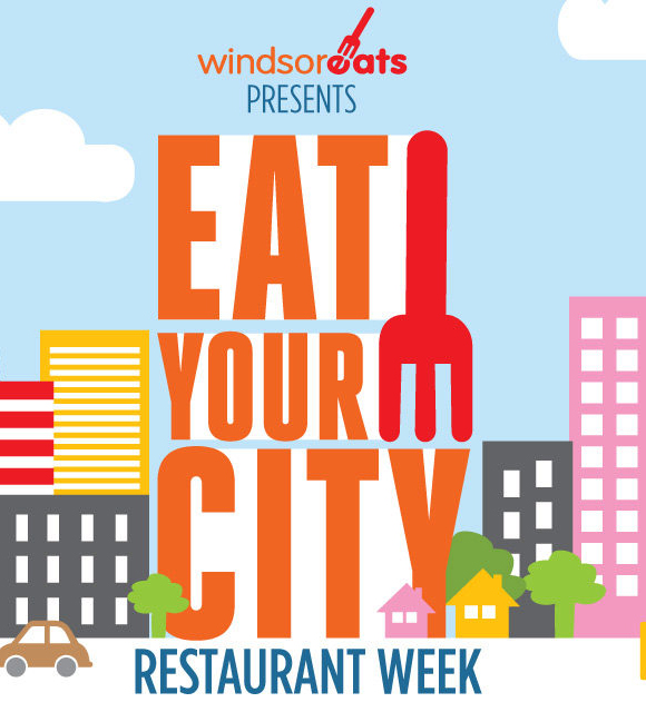 Eat Your City