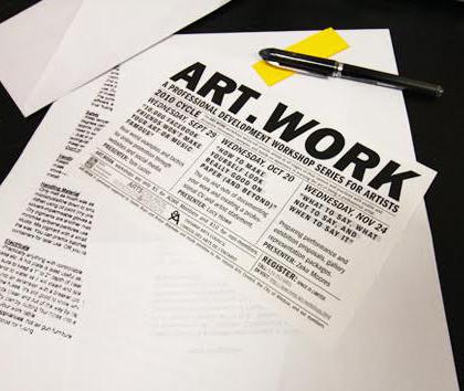 art.WORK