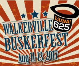 Walkerville Buskerfest
